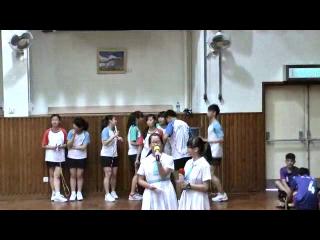 2013花式跳繩/足毽活動影片