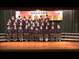 2013-2014班際合唱初級組最具創意獎二善班_懷舊金曲串燒歌