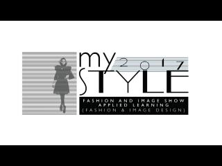 本校陳朗峯同學獲VTC應用學習課程mySTYLE時裝及形象設計表濱2017最佳時裝設計季軍。