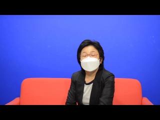 升中資訊日暨校園遊2020 - 中四英文訪問